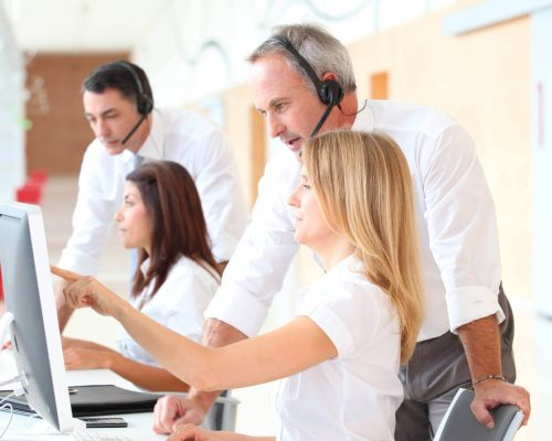 suport tehnic-beneficii